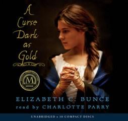 A Curse Dark As Gold - Audio Library Edition