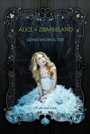 Series Review: The White Rabbit Chronicles by Gena Showalter