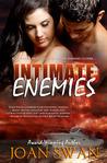 Intimate Enemies (Covert Affairs, #1)