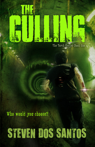 The Culling (The Torch Keeper, #1)