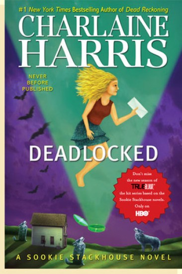 Book Review – Deadlocked (Sookie Stackhouse #12) by Charlaine Harris