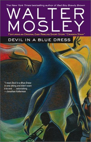 Devil in a Blue Dress (Easy Rawlins #1)