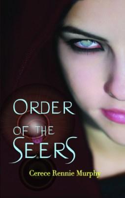 Order of the Seers (Order of the Seers, #1)