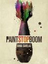 Paint Stop Boom