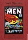 Marvel Masterworks: Atlas Era Heroes, Vol. 1