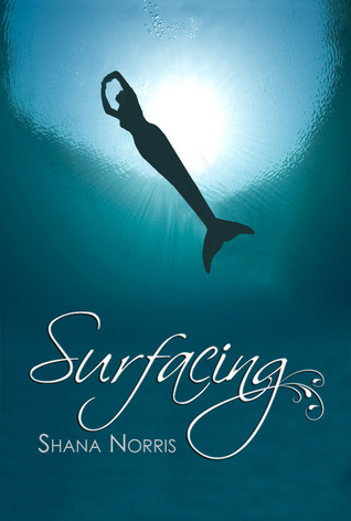 Surfacing (Swans Landing, #1)