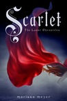 Scarlet (Lunar Chronicles, #2)