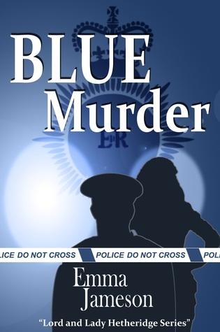 Blue Murder by Emma Jameson
