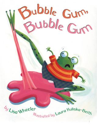 Bubble Gum, Bubble Gum