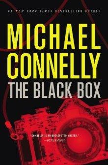 The Black Box (Harry Bosch, #18)