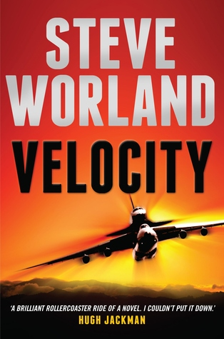 Velocity (Judd Bell & Corey Purchase, #1)