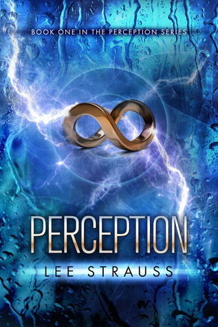 Perception (The Perception Trilogy, #1)