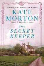 Early Review – The Secret Keeper by Kate Morton