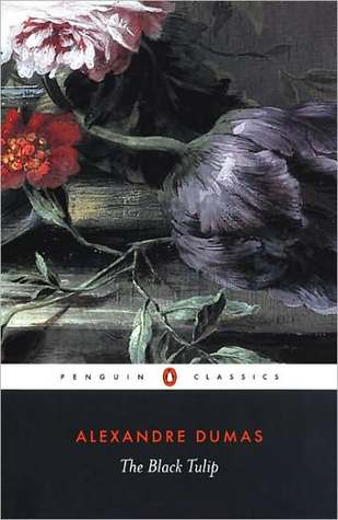 Review of The Black Tulip by Alexandre Dumas