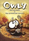 Owly, Vol. 1:  The Way Home & The Bittersweet Summer