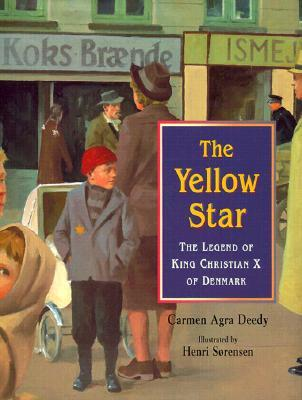 The Yellow Star: The Legend of King Christian X of Denmark