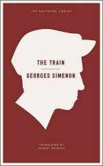 Book Review – The Train by Georges Simenon