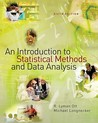 An Introduction to Statistical Methods and Data Analysis [With CDROM]