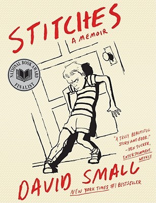 Review of Stitches: A Memoir by David Small