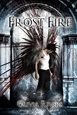 Frost Fire (Tortured Elements, #1)