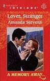 Lover, Stranger by Amanda Stevens