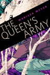 The Queen's Army (Lunar Chronicles, #1.5)