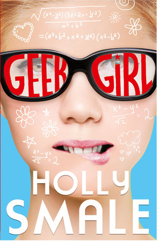 Book Review: Geek Girl