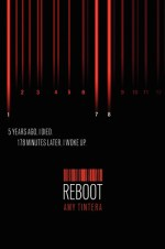 Early Review – Reboot (Reboot #1) by Amy Tintera