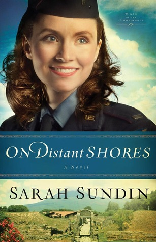 On Distant Shores (Wings of the Nightingale, #2)
