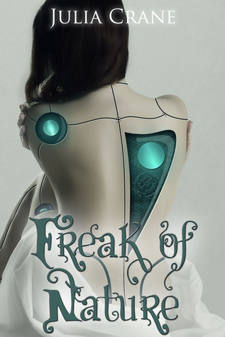 Freak of Nature (IFICS, #1)