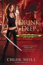 Book Review – Drink Deep (Chicagoland Vampires, #5) by Chloe Neill