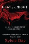 Heat of the Night (Dream Guardians, #2)