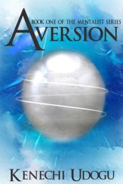 Aversion by Kenechi Udogu