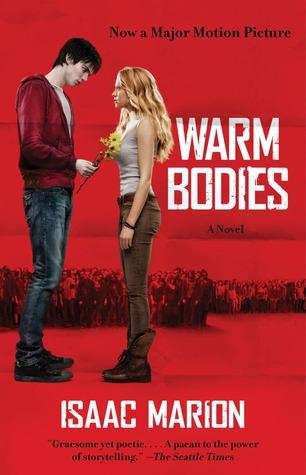 Warm Bodies (Warm Bodies #1)