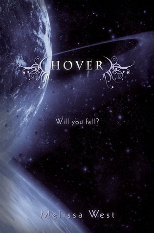 Hover (The Taking, #2)
