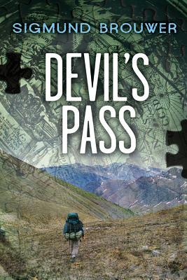 Devil's Pass (Seven, #6)