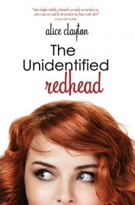 The Unidentified Redhead by Alice Clayton Review: Hilarious sexy read