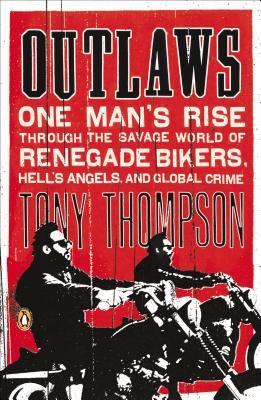 Outlaws by Tony Thompson