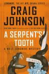 A Serpent's Tooth (Walt Longmire, #9)