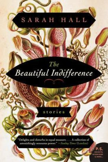 Short & Sweet – The Beautiful Indifference: Stories by Sarah Hall