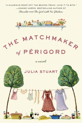 The Matchmaker of Périgord