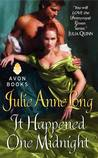 It Happened One Midnight (Pennyroyal Green, #8)