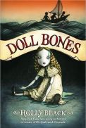 Doll Bones Giveaway