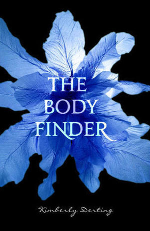 The Body Finder (The Body Finder #1)