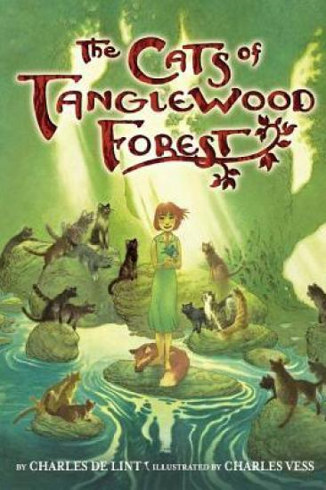 Short & Sweet – The Cats of Tanglewood Forest by Charles de Lint