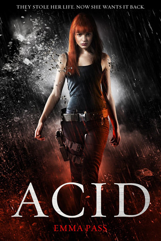 Book Review: Acid