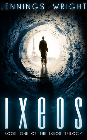 Ixeos (Ixeos Trilogy, #1)