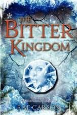 Bitter Kingdom ARC giveaway