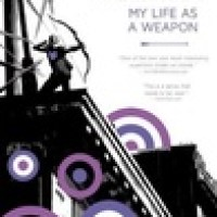 Graphic Novel Review: Hawkeye Vol.1 My Life as a Weapon by Matt Fraction