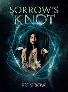 Sorrow's Knot by Erin Bow | Book Review